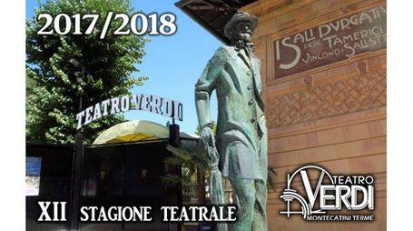 Teatro Verdi di Montecatini