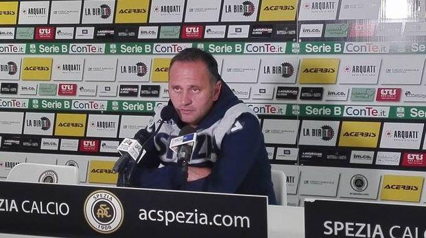 Il tecnico Fabio Gallo