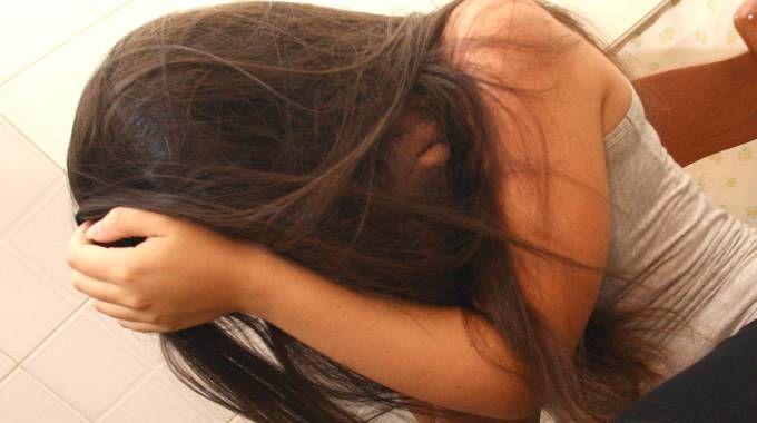 Violenza sulle donne (Foto repertorio)