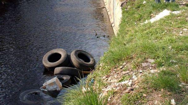 Il Seveso è considerato fra i tre fiumi più inquinati d'Europa