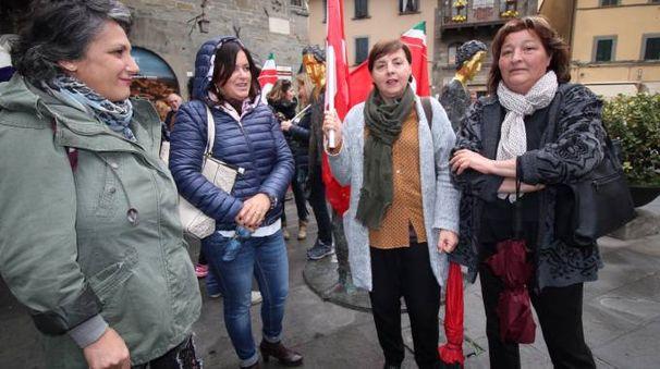 Manifestazione Cantarelli