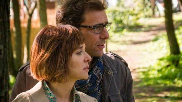 Il film 'Il colore nascosto delle cose' con Adriano Giannini e Valeria Golino