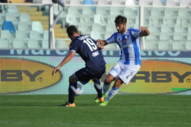 Pescara-Brescia