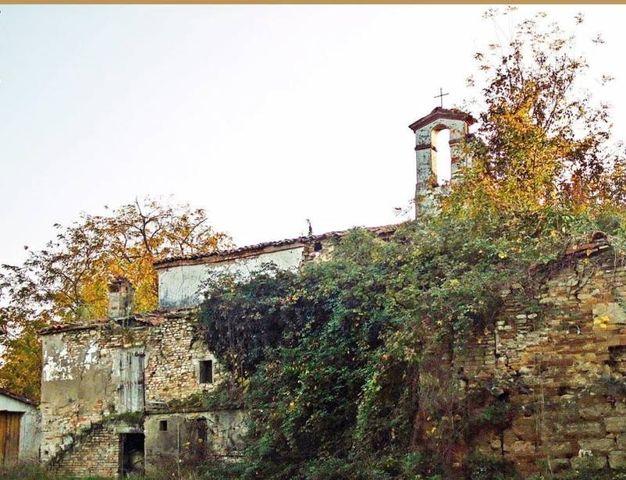CHIESA DI SANT'ANDREA PETRIGNONE, FORLÌ