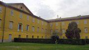 EX CASERMA GARIBALDI, MODENA