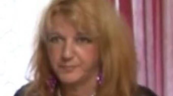 Renata Reny  Rapposelli, scomparsa dal 9 ottobre