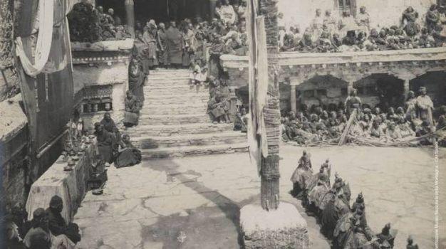 Ippolito Desideri - Pistoia Eventi Culturali