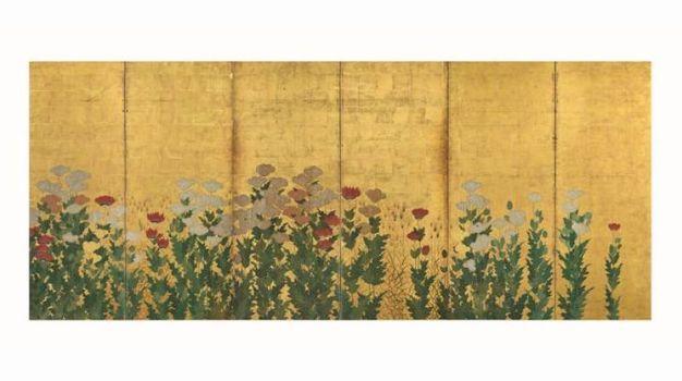 Rinascimento Giapponese - Opera Laboratori Fiorentini