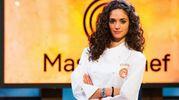 Cristina è stata tra le protagoniste di Masterchef 6