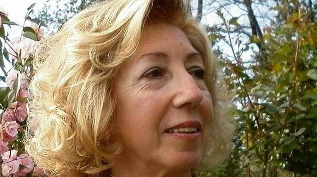 Maria Grazia Sangiorgi: l'artista terrà una mostra personale alla caffetteria
