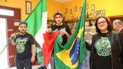 I fan di Morbidelli (Foto