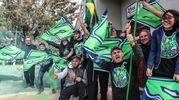 I tifosi al circolo di Babbucce (Fotoprint)