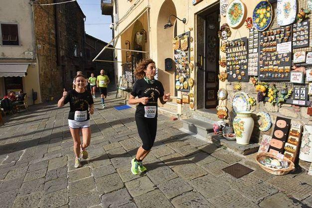 Urban della Rocca a Montecatini (foto Regalami un sorriso onlus)