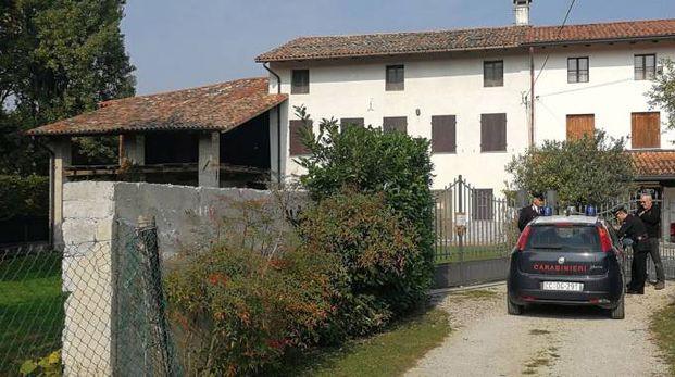 La casa delle vacanze della famiglia Del Zotto