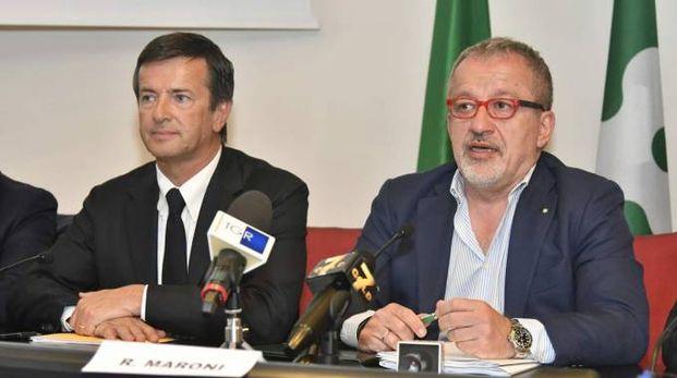 Marzo: cittadini alle urne per eleggere il governatore della Lombardia