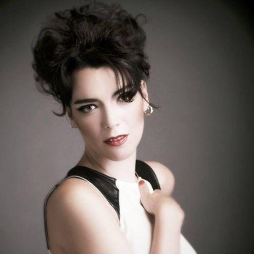 Greta Panettieri si esibirà domenica 12 al Teatro del Trionfo