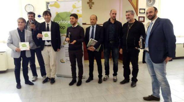 Presentata la manifestazione dedicata all'olio di Cartoceto Dop