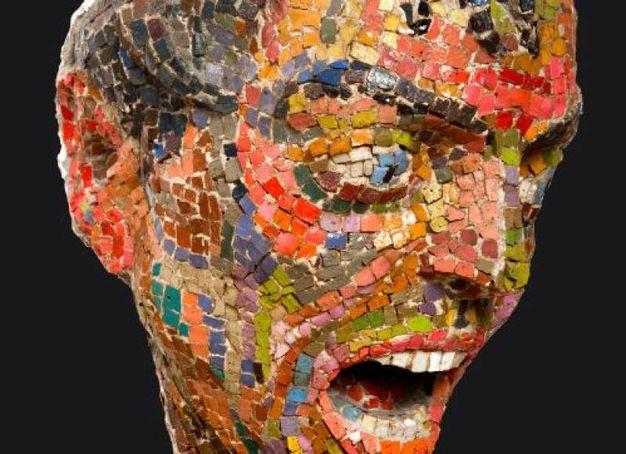 Ravenna, la scultura in mosaico dalle origini a oggi