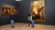 Ferrara, Bononi pittore dei sensi
