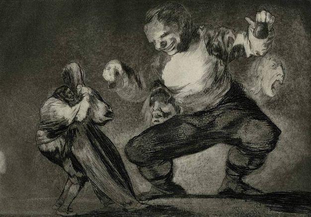 Bagnacavallo (Ravenna), prorogato la mostra di Goya