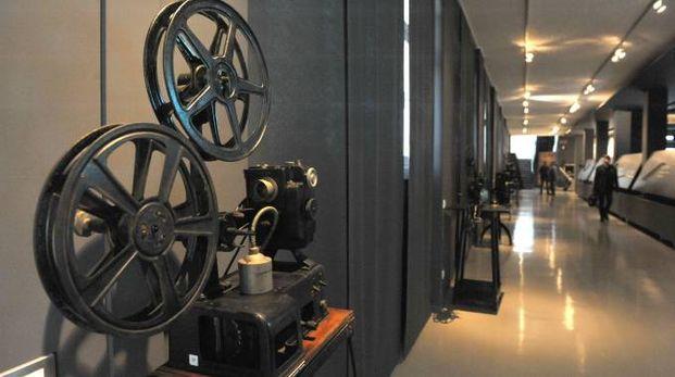 Mic, Museo interattivo del Cinema