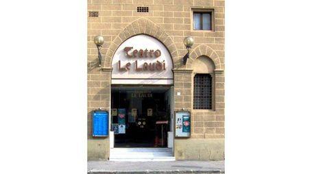 Teatro Le Laudi