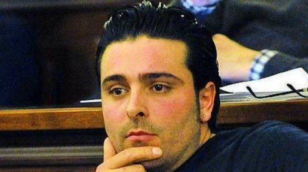 Livio De Vivo, ex consigliere comunale