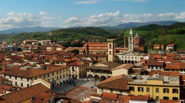San Giovanni potrebbe entrare a far parte della Città Metropolitana Fiorentina