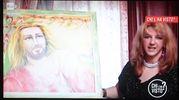 Renata Rapposelli, la pittrice di origine abruzzese ma residente ad Ancona scomparsa dal 9 ottobre scorso (foto Antic)