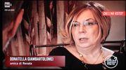 Donatella Giambartolomei, un'amica di Renata (foto Antic)