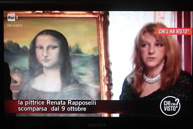 Renata aveva raggiunto Giulianova per andare a trovare il figlio, ma una volta in Abruzzo sarebbe scoppiata una lite con l'ex marito (foto antic)