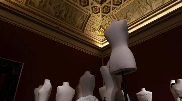 Museo Effimero della Moda a Palazzo Pitti