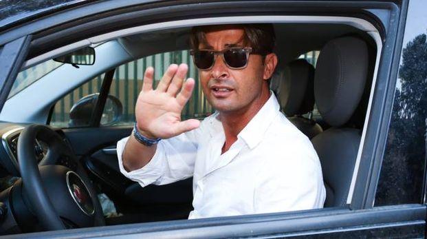 Bigica, allenatore della Fiorentina Primavera