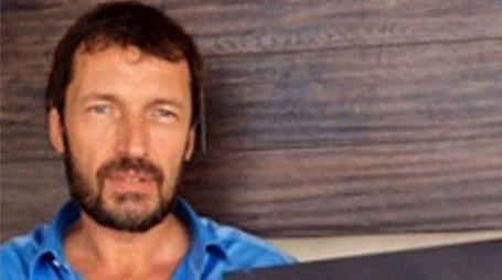 Giulio Lolli (Ansa)