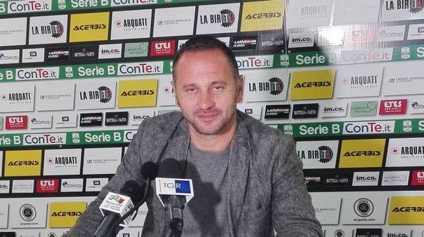 Il mister Fabio Gallo