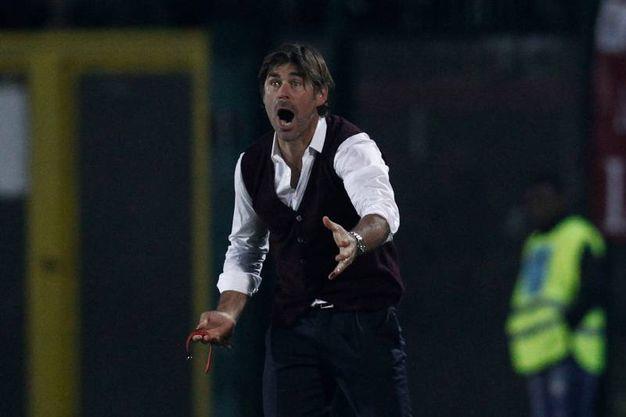 Robur Siena-Livorno (foto Di Pietro)