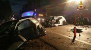 Il terribile incidente dove sono morte tre persone a Falconara
