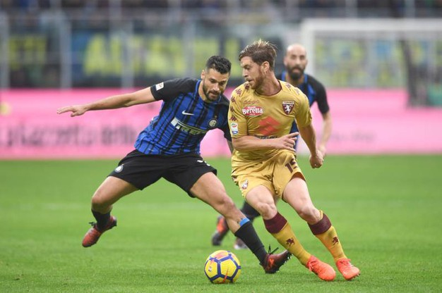 Inter-Torino (LaPresse)