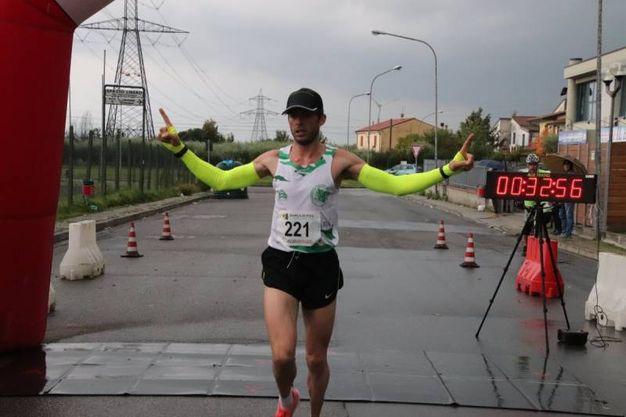Trofeo Ecoabitare a Fornacette (foto Regalami un sorriso onlus)