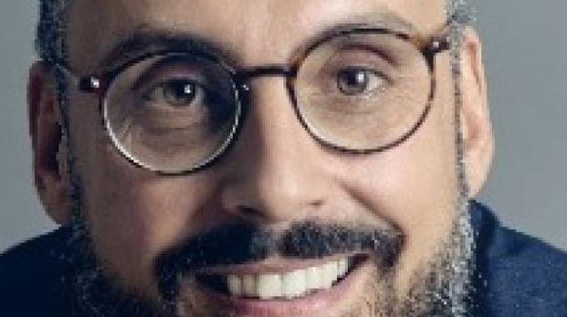 SUL PALCO Dario Brunori