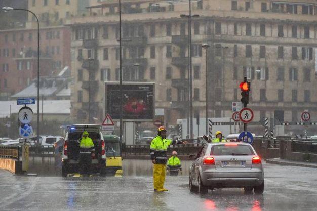 Genova (Ansa)