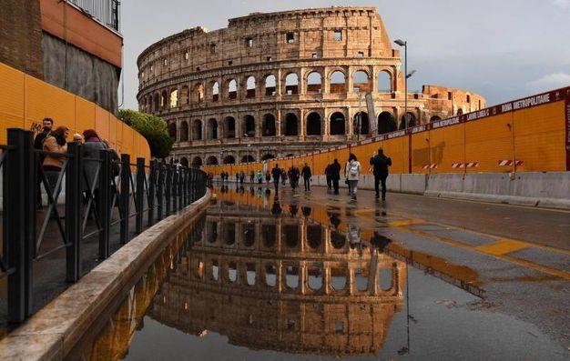 Roma (Ansa)