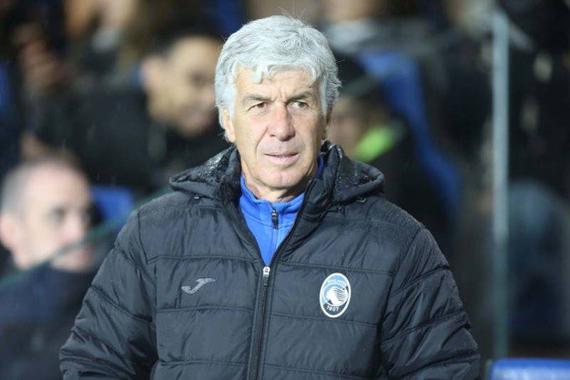 Gian Piero Gasperini (La Presse)