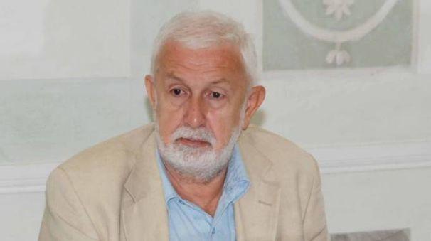 Sergio Garbato (foto Donzelli)