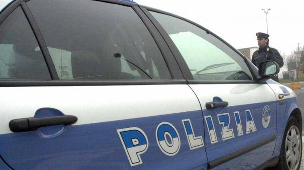 Gli arresti sono stati compiuti dagli agenti della squadra mobile