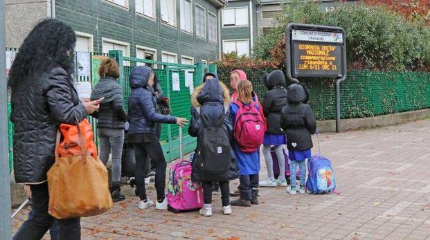 Il rientro a scuola dopo la tragedia