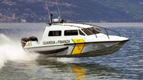 La motovedetta del Roan