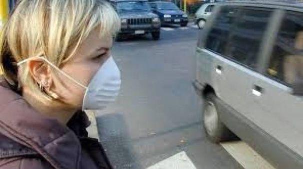 Ancora allarme smog a Cremona