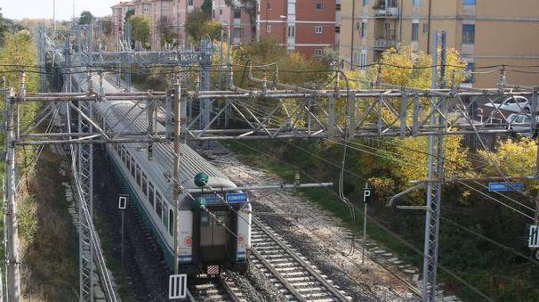 Un treno