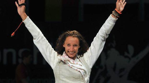 """La campionessa di scherma Elisa Di Francisca parla di assurdità: """"Hanno paura di noi"""""""